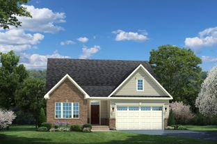 Bramante Ranch - Parkside at Bethany: Millville, Delaware - Ryan Homes