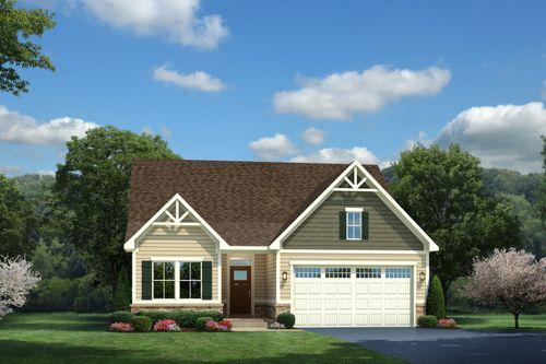 Alberti-Design-at-Lake Frederick Single-Family Homes-in-Lake Frederick