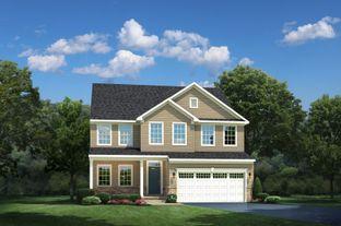 Hudson - Chapman Fields: Randallstown, Maryland - Ryan Homes