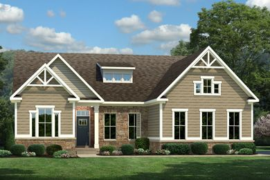 New Homes For Sale In Fishers 25 Quick Move In Homes Newhomesource