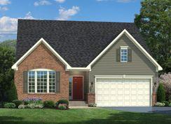 Andover Ranch Finished Basement Included - Streamside: Batavia, Ohio - Ryan Homes