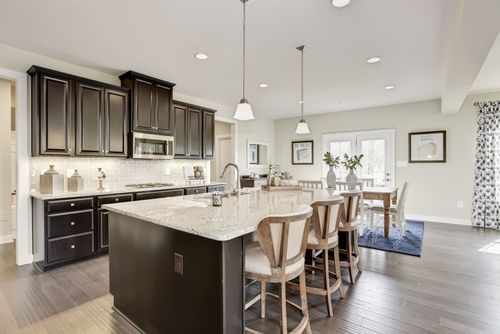 Kitchen-in-Normandy-at-Crossland At The Canal-in-Middletown