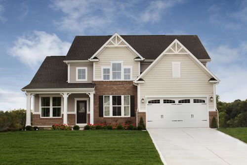 New Homes in Cleveland | 140 Communities | NewHomeSource