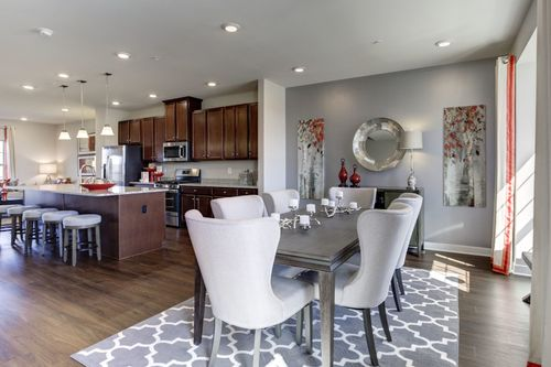 Kitchen-in-Schubert-at-Parkway at South Ridge-in-Middletown