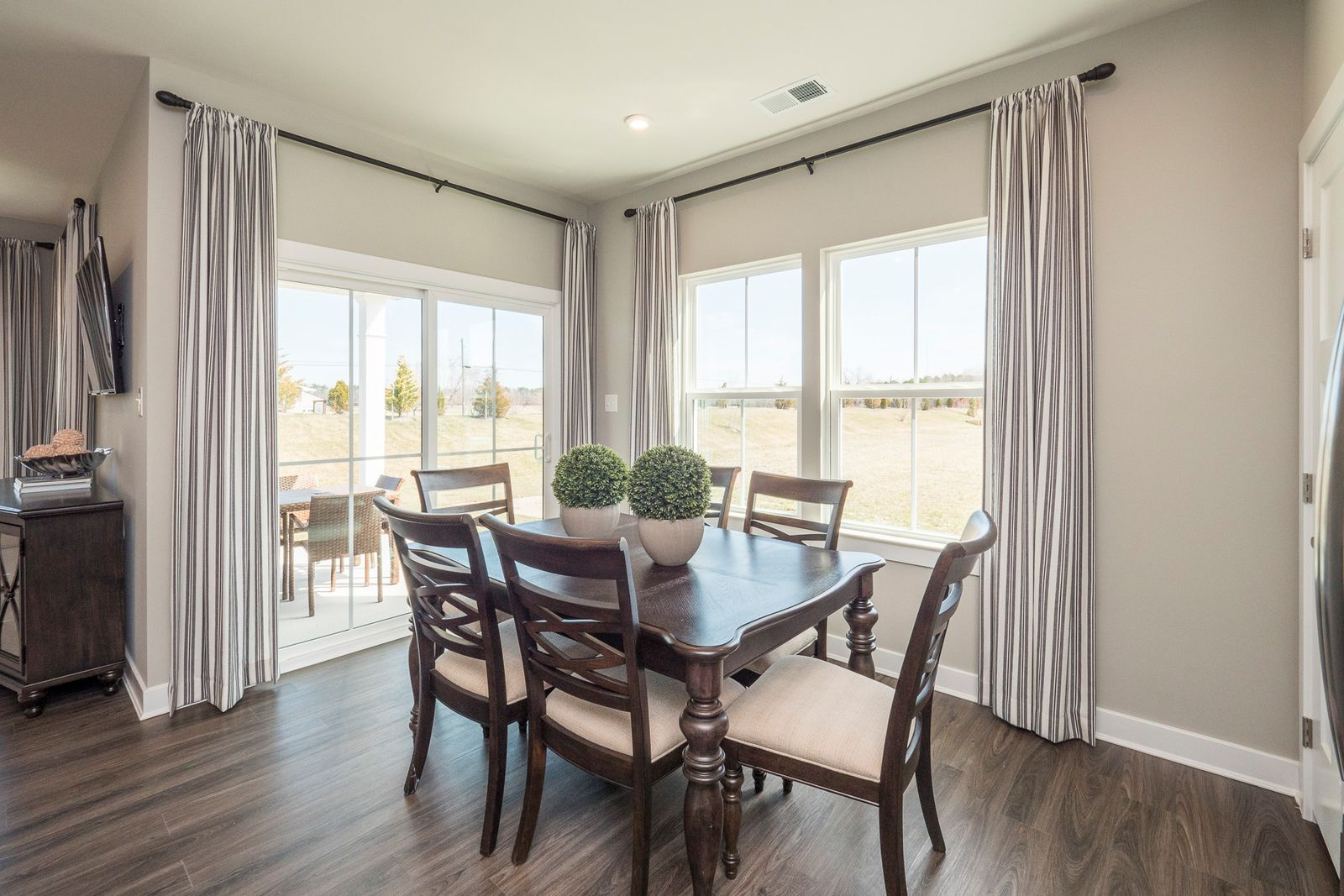 Living Area featured in the Bramante By Ryan Homes in Warren County, NJ
