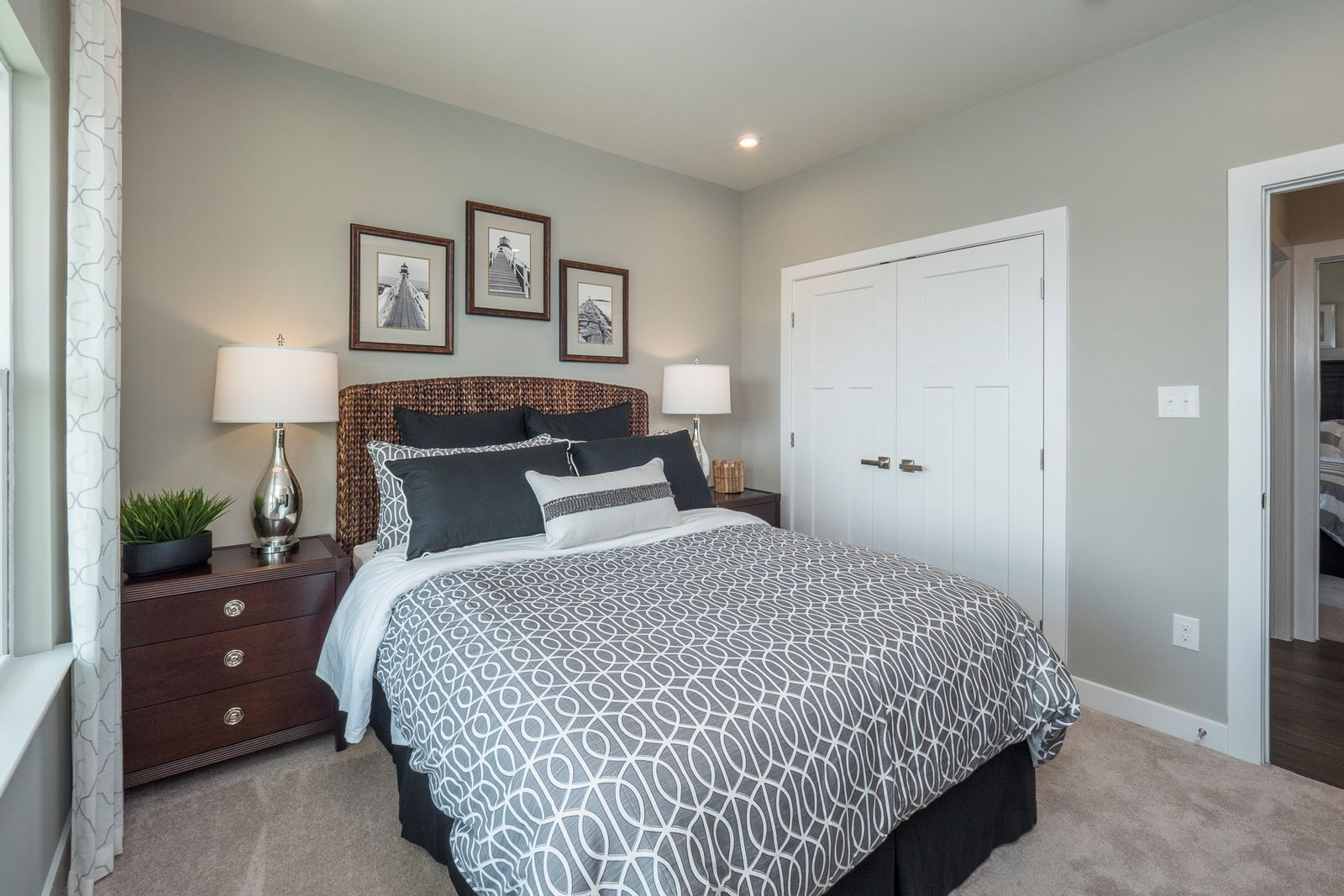Bedroom featured in the Bramante By Ryan Homes in Sussex, DE