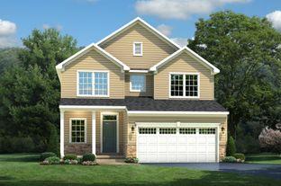Allegheny - Heron Ponds: Delmar, Delaware - Ryan Homes