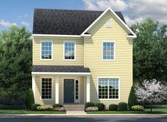 Robert Frost - Marquis Hills: Williamsburg, Virginia - Ryan Homes