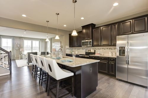 Kitchen-in-McPherson-at-Mountain Ridge-in-Budd Lake