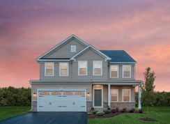 Hudson - Lee's Parke: Fredericksburg, District Of Columbia - Ryan Homes