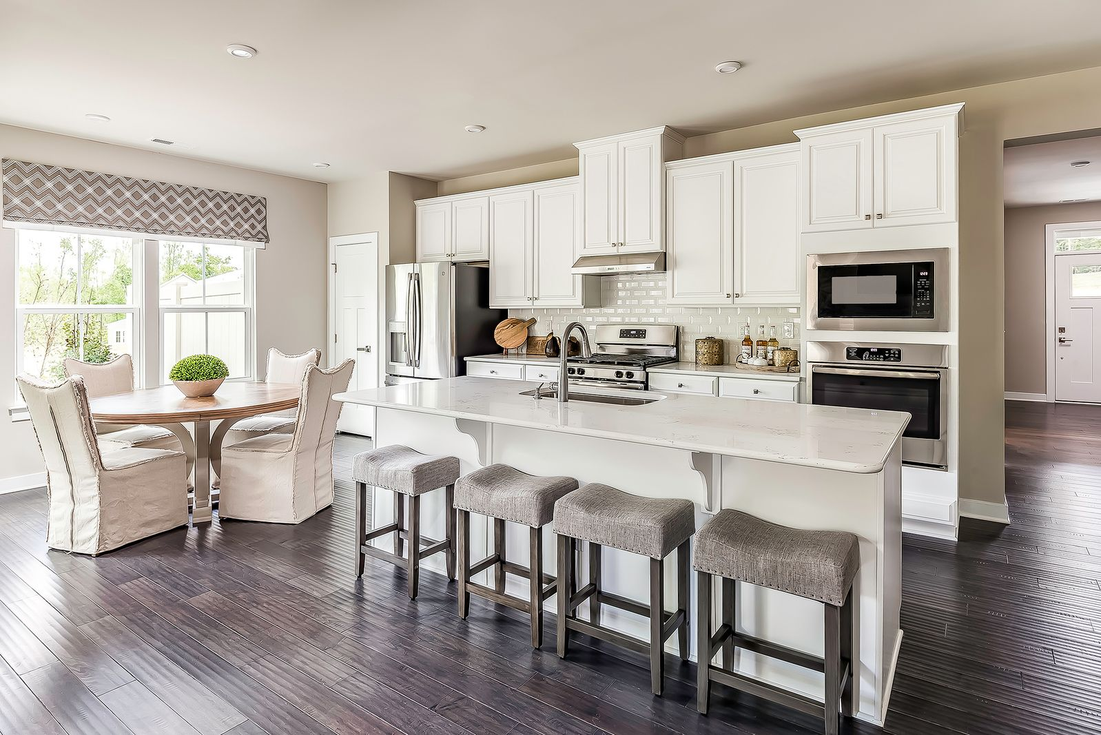 Kitchen featured in the Bramante Ranch By Ryan Homes in Washington, VA