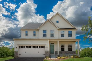 Lehigh - Chapel Grove: Huntersville, North Carolina - Ryan Homes