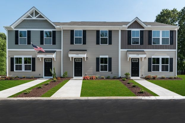 LAST CHANCE TO OWN AT WEST CREEK VILLAGE:Don't miss your chance to own a brand new home in this highly sought-after community. It's not too late, schedule a visit today!
