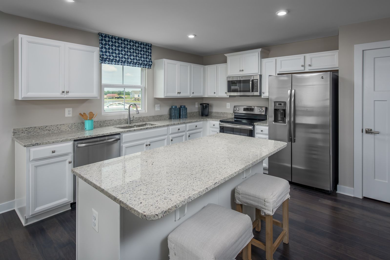 Kitchen-in-Dominica-at-Legends at Sadsbury Park-in-Coatesville