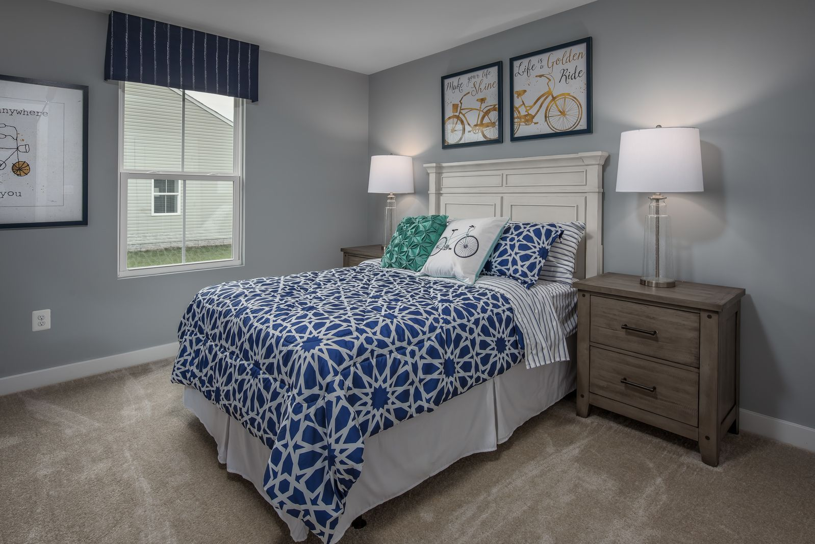 Bedroom-in-Dominica-at-Legends at Sadsbury Park-in-Coatesville