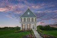 Courthouse Commons Single-Family Homes by Ryan Homes in Washington Virginia