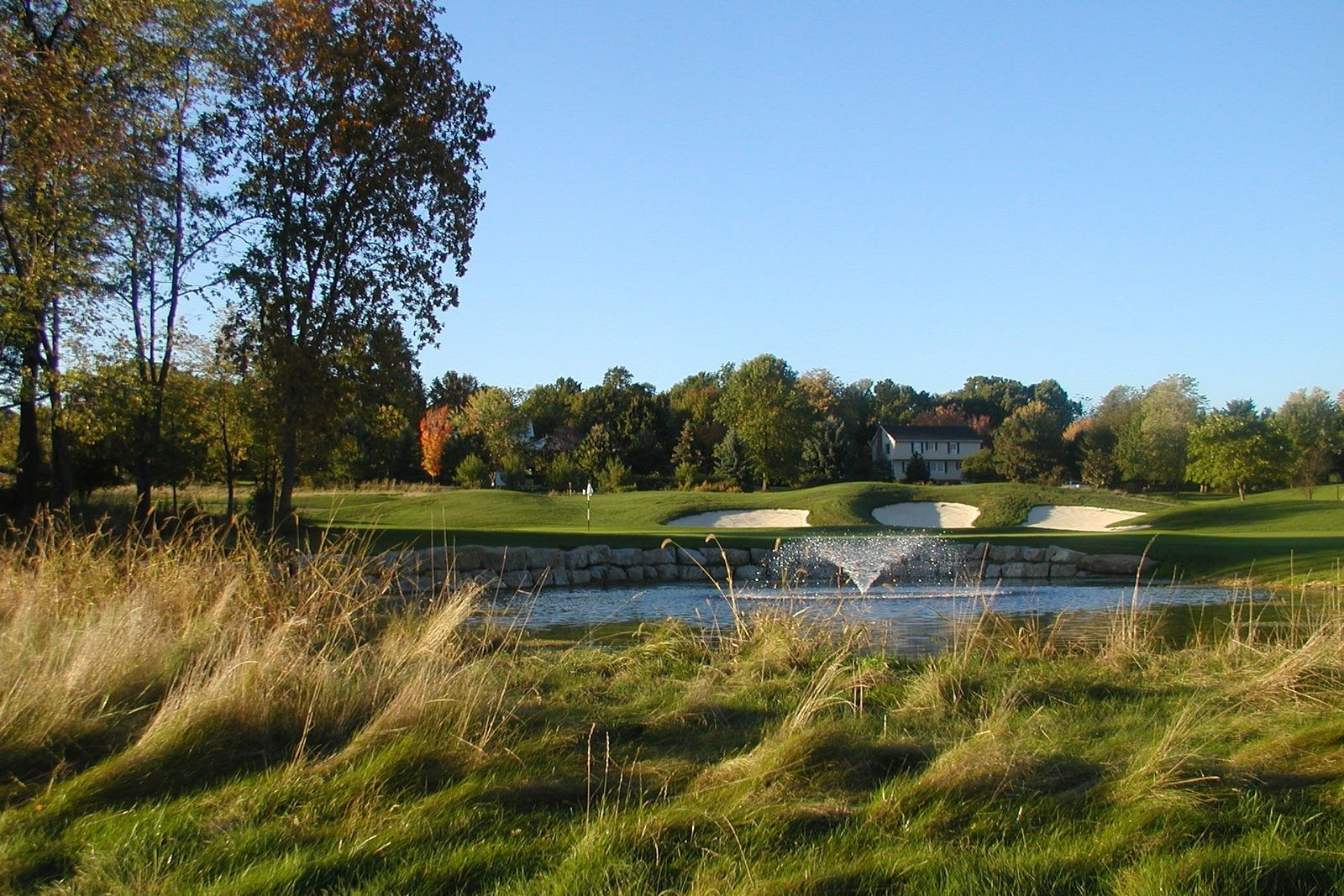 'The Greens at Blackthorne Estates' by Ryan Homes-PTN in Pittsburgh