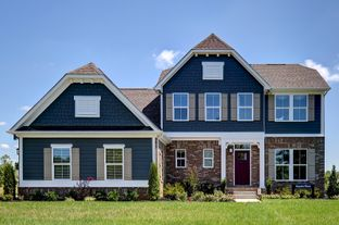 Esquire Place - Spring Breeze: Harbeson, Delaware - Ryan Homes