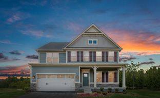 Woodfield by Ryan Homes in Philadelphia Pennsylvania