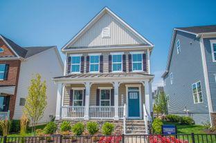 Alcott - Westlake Heights: Richmond, Virginia - Ryan Homes