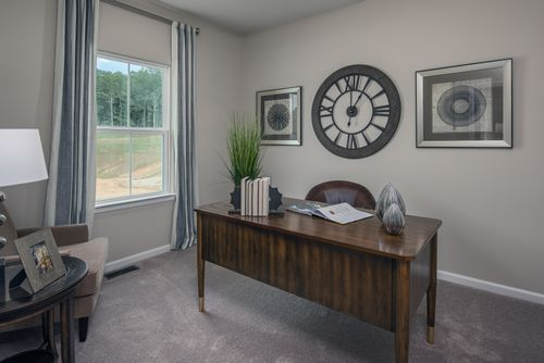 Study-in-Alberti Ranch-at-Hickory Hollow Ranch Homes-in-Smyrna