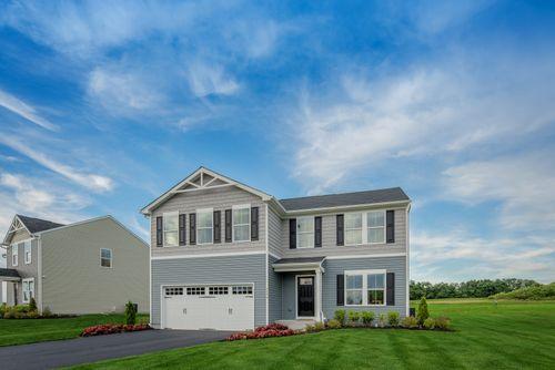 New Homes In Durham Nc 365 Communities Newhomesource