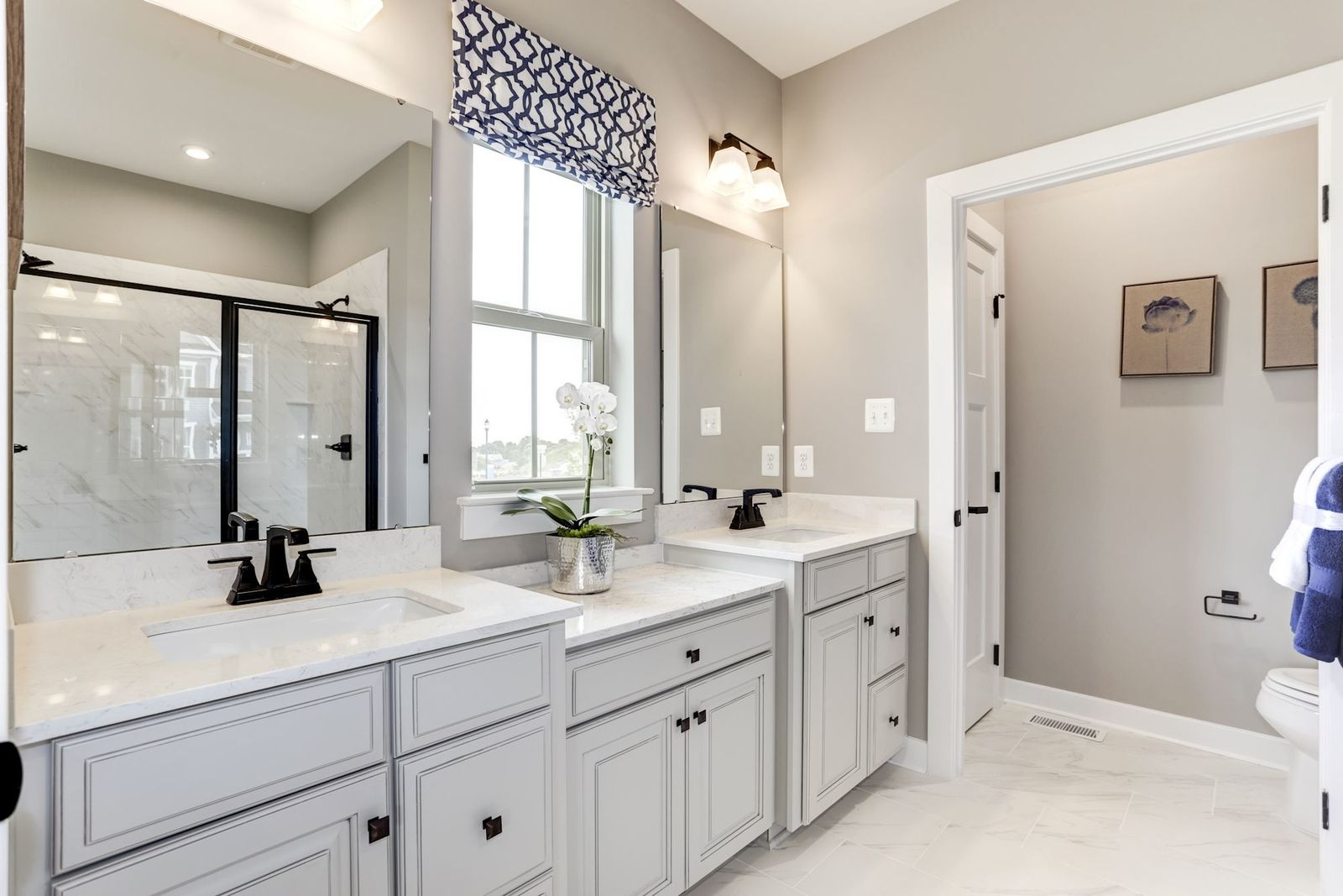 Bathroom featured in the Palladio 2 Story By Ryan Homes in Philadelphia, NJ
