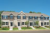 Walnut Hill Townes by Ryan Homes in Greenville-Spartanburg South Carolina