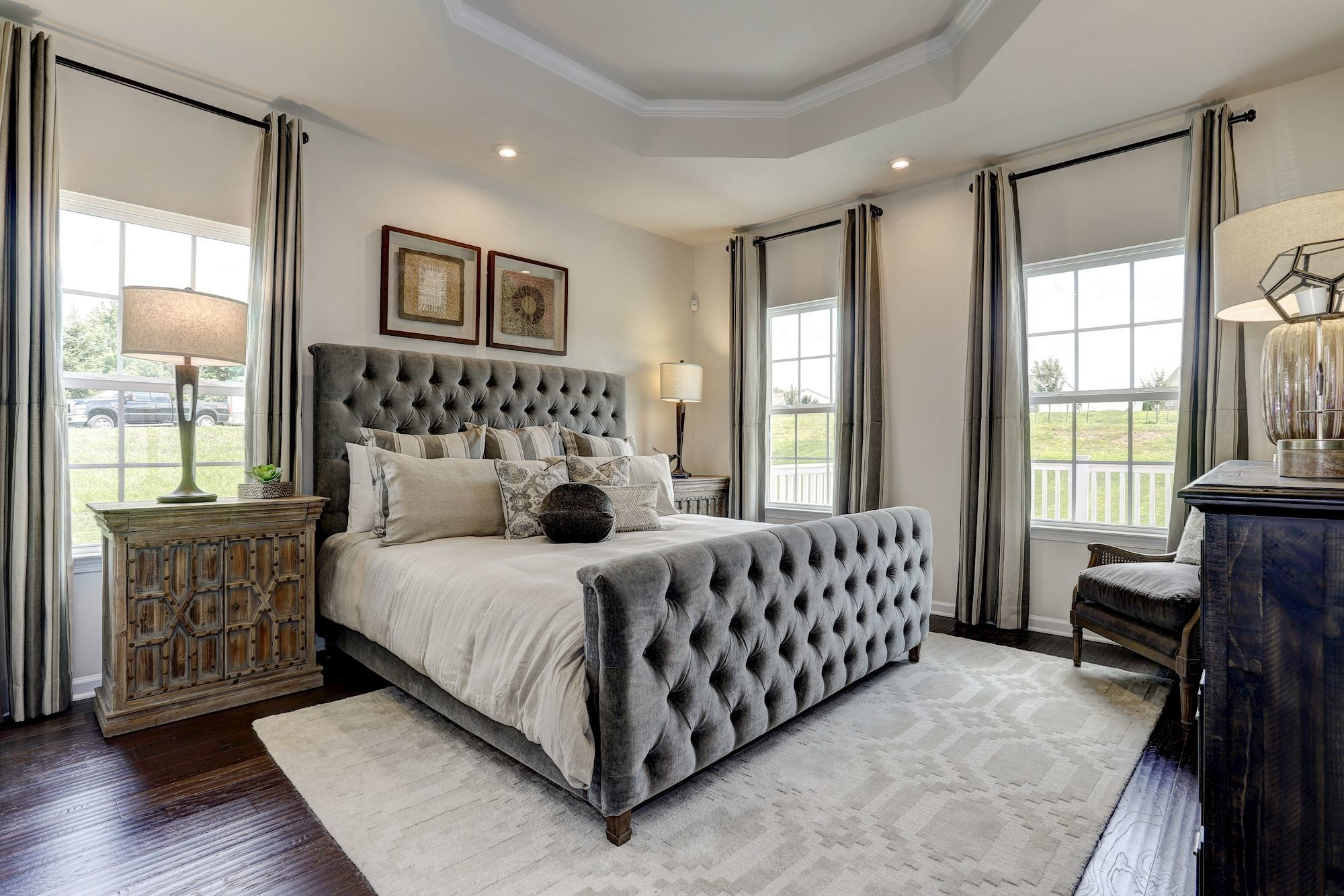 'The Villas at Gun Creek' by Ryan Homes-RCH in Buffalo-Niagara Falls