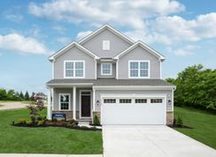 Allegheny - Stone Hill Meadows: Macungie, Pennsylvania - Ryan Homes
