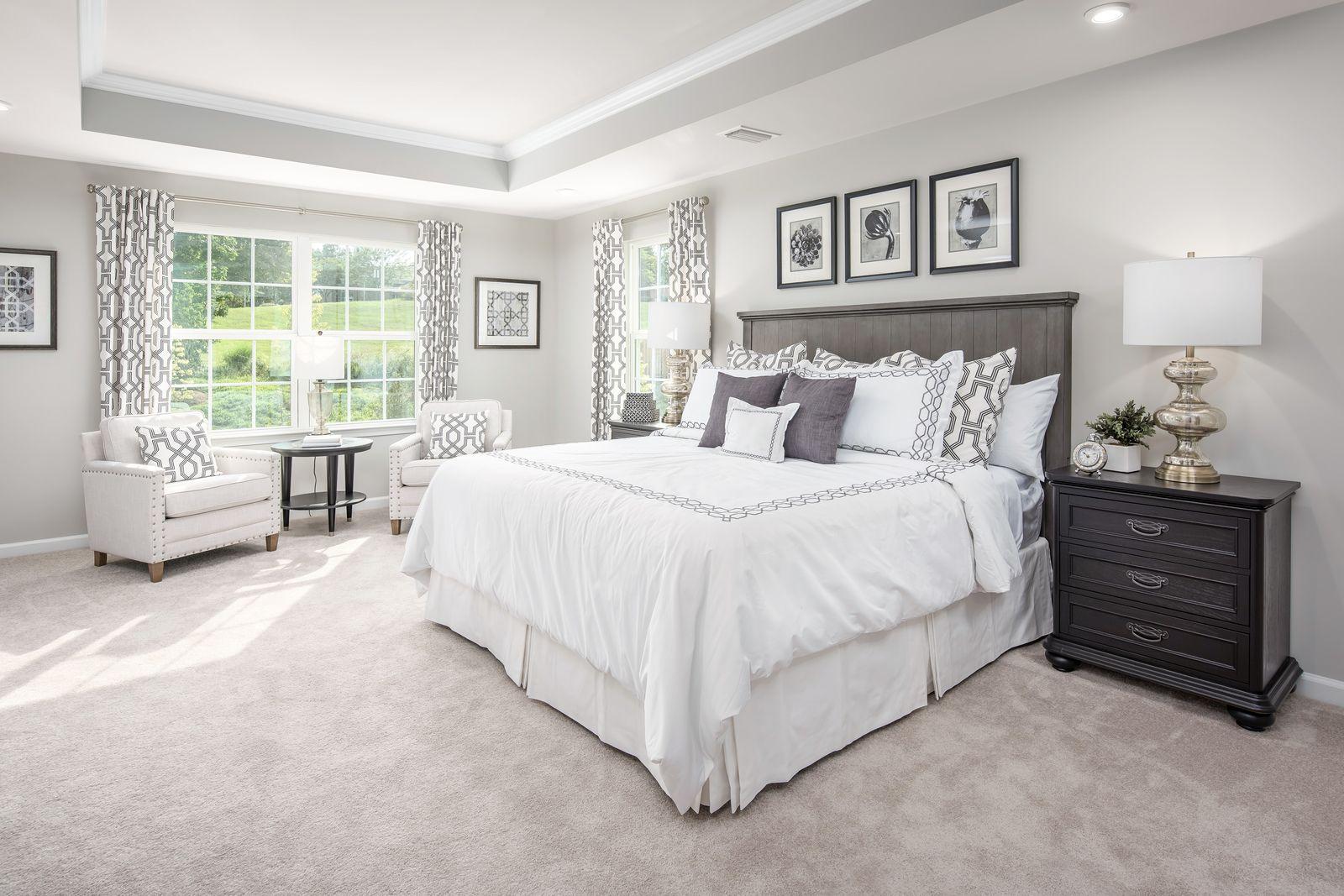 'Windsor Estates' by Ryan Homes-CIN in Cincinnati