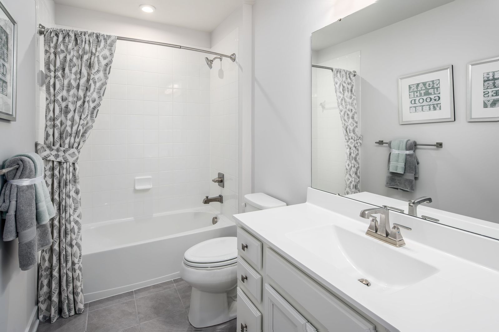 Bathroom featured in the Ballenger By Ryan Homes in Cincinnati, OH