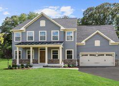 Powell - Woodberry Manor: Spotsylvania, District Of Columbia - Ryan Homes