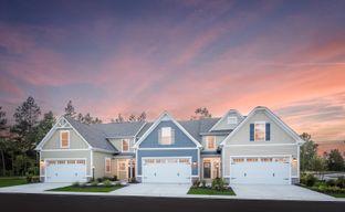 The Villas at Gun Creek by Ryan Homes in Buffalo-Niagara Falls New York