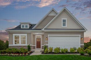 Alberti Ranch - Twin Oaks: Sarver, Pennsylvania - Ryan Homes