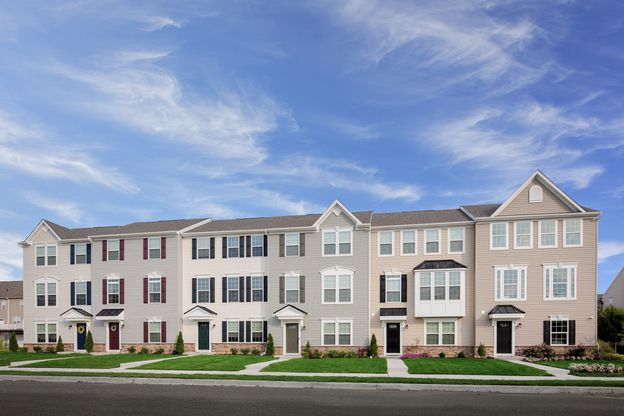Welcome to Parkway at South Ridge:Own a new townhome within walking distance to shopping and dining, in a prime Middletown location within the Appoquinimink school district.Click here to schedule a visit today!