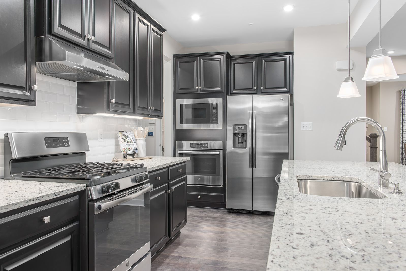 Kitchen featured in the Hudson By Ryan Homes in York, PA