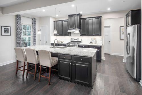 Kitchen-in-Hudson-at-Vermillion-in-Huntersville