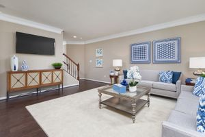 homes in Stone Gate at Sparta by Ryan Homes
