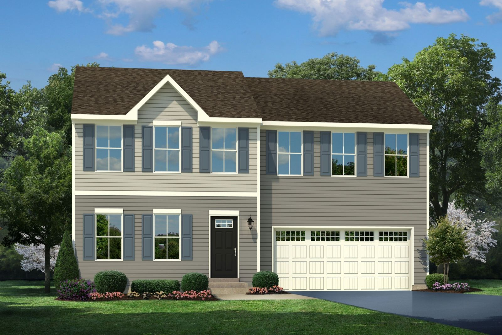 14227 New Construction Homes & Plans | 74 Homes | NewHomeSource