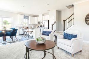 homes in WestStone by Ryan Homes