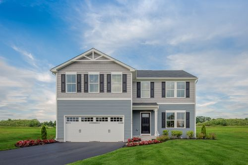 Meadows At University Park By Ryan Homes In Indianapolis Indiana
