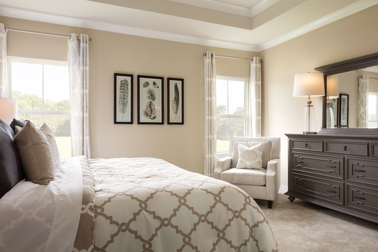 'Legacy at Mansfield Meadows 55+' by Ryan Homes-NJC in Warren County