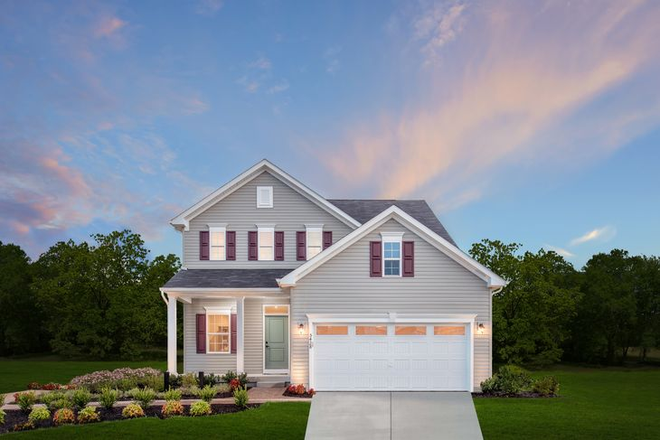 Welcome home to Heron Ponds:Now open!