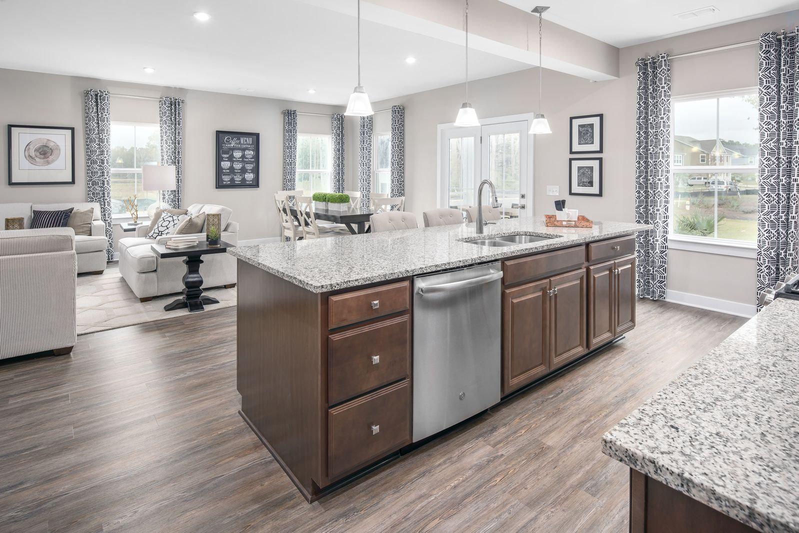 Greatroom-and-Dining-in-Hudson-at-Whitmore Place-in-Plainfield