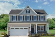 Chapman Fields by Ryan Homes in Baltimore Maryland