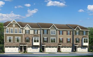 Highpoint at Downingtown by Ryan Homes in Philadelphia Pennsylvania