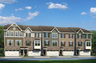 Schubert - Highpoint at Downingtown: Malvern, Pennsylvania - Ryan Homes