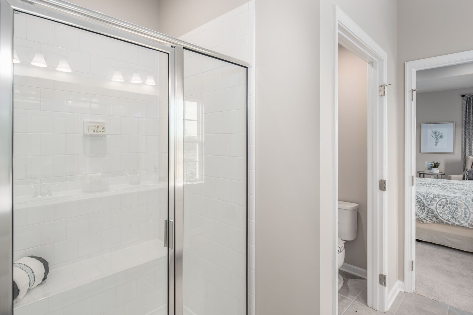 Bathroom featured in the Genoa By Ryan Homes in Indianapolis, IN