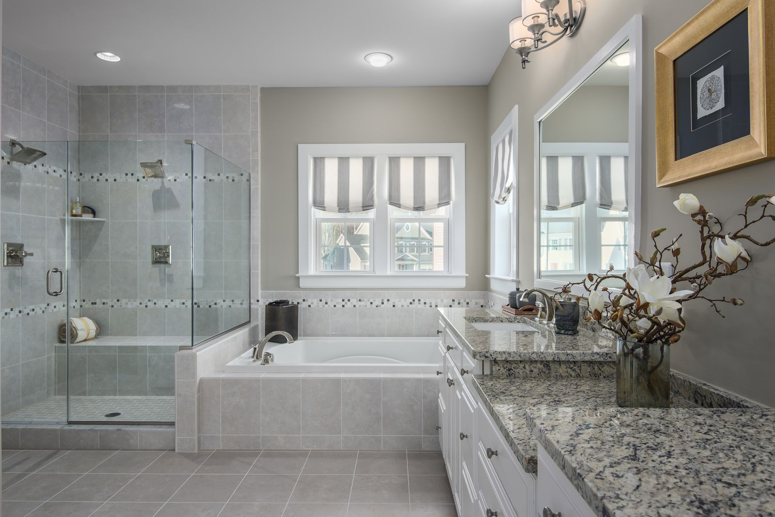 Bathroom featured in the Longwood By NVHomes in Baltimore, MD